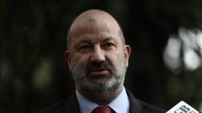 Send NSW public servants to the regions, unions argue