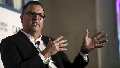 IAG's new CEO backs lockdowns, pledges climate focus