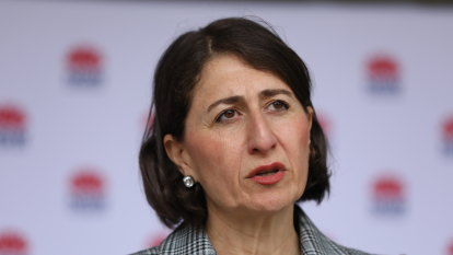 Gladys Berejiklian is a political animal in a fight for survival
