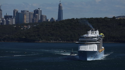 As the day unfolded: Criminal probe launched into Ruby Princess fiasco as NSW death toll reaches 16