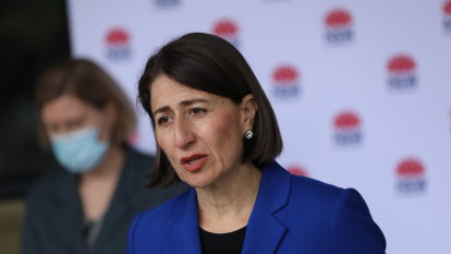 'We are on high alert': Berejiklian alarmed by new COVID-19 cases unlinked to Avalon cluster