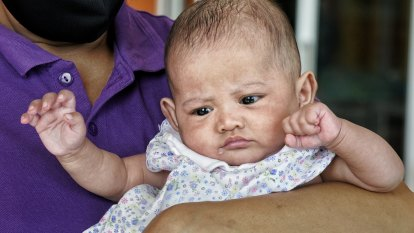 'Not caring for them is not an option': the Australian charity caring for Bali's forgotten children