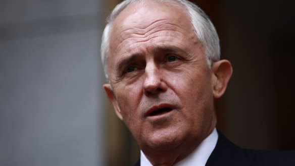 Malcolm Turnbull splurges $250,000 on social media