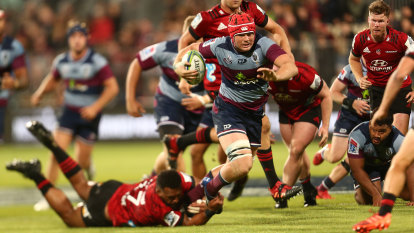 Trans-Tasman bubble set to deliver Super Rugby clubs $2 million windfall