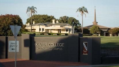 Haileybury eyes Xavier's $100m Brighton campus