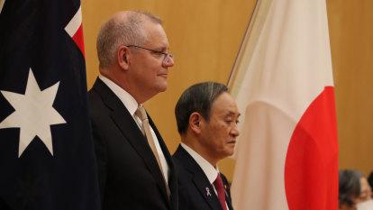 Secret meeting that won Australia frontrunner status to host Olympics