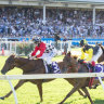 Carnival is over, but raiders gear up for Perth group 1 riches