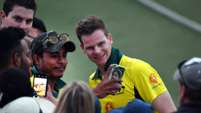 Warner and Smith make Australia 'hard to stop' in World Cup: Lehmann