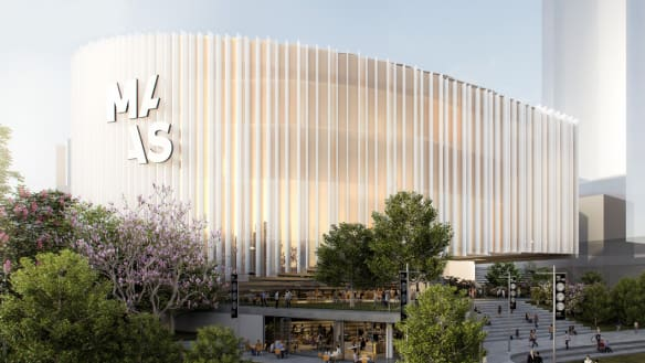 'Full steam ahead' for Powerhouse Museum relocation - but there's a catch