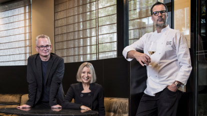 Sour grapes: High-end restaurant feud hurtles towards bitter final course