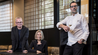 Sommelier sues top chef Martin Benn over redundancy and underpayment