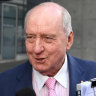 The Alan Jones dilemma: ratings versus revenue