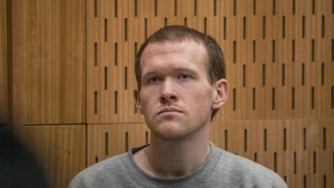 Australian Brenton Tarrant was sentenced to life imprisonment without parole for the Christchurch mosque attacks.