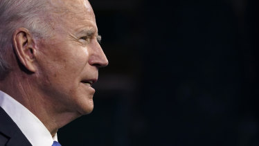 """Put crudely, the Biden era mix of """"loose fiscal-tight money"""" will be good for workers, less good for capitalists."""