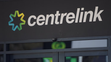 Having enough money to avoid having to deal with Centrelink is not the worst situation to be in.