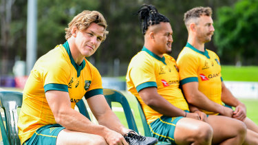 Can the Wallabies bounce back in Brisbane?