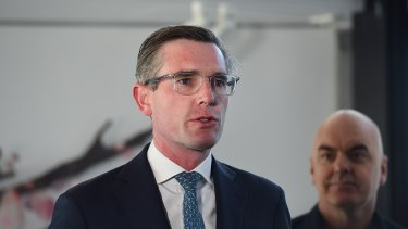 NSW Treasurer Dominic Perrottet said the government will move to adopt all recommendations from an ongoing statutory review into icare.