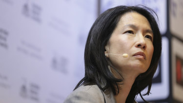 Su-Lin Ong, managing director of RBC Capital Markets.