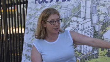 Rita Saffioti announced the plan on Saturday.