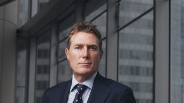 Christian Porter confirmed the government would change the proposed rules so when a formal hardship arrangement was in place, credit bureaus would be able to see this.