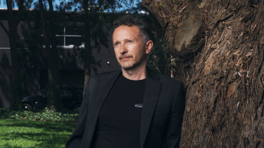 Irish billionaire Norman Crowley is the founder of Crowley Carbon.