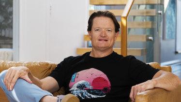 Darren Winterford, founder of EdApp.