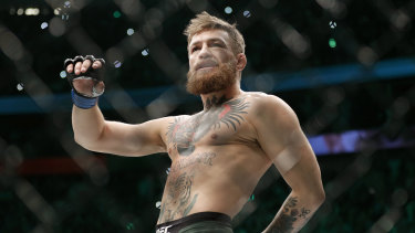 Conor McGregor now seems open to the idea of a rematch with Khabib Nurmagomedov.
