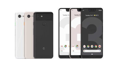 The Pixel 3 and Pixel 3 XL are much refined over last year's phones.