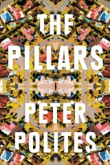 The Pillars by Peter Polites.