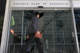 The Reserve Bank of Australia has cut interest rates to a record low.