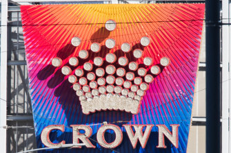 Crown is under investigation for underpaying staff