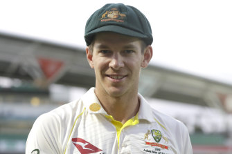 Is tim paine our best option as captain
