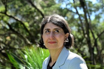 The coalition government led by Gladys Berejiklian has just marked a decade in office.