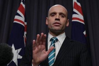 Former Federal sport minister Mark Arbib won't seek re-election as Athletics Australia president.