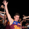 Captain Zorko sidelined, but Brisbane continue to build momentum