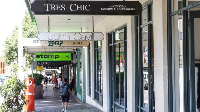 Mosman is the second most advantaged area in Australia.