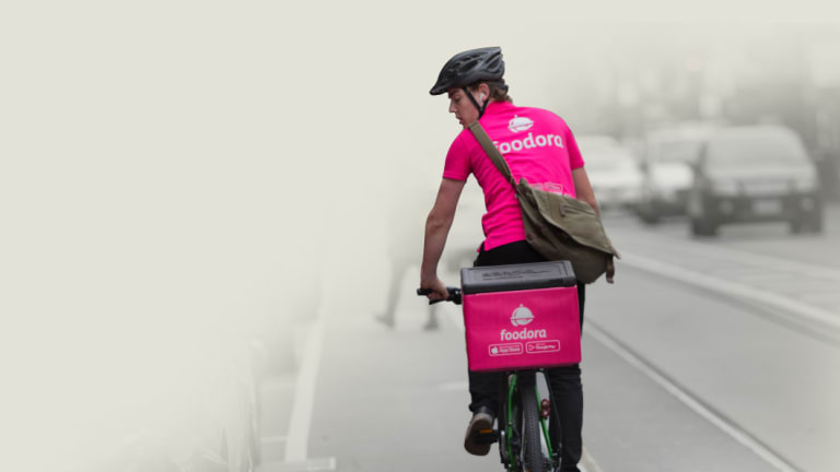 Foodora will continue to fight an alleged unfair dismissal case against the Australian Taxation Office and Revenue NSW.