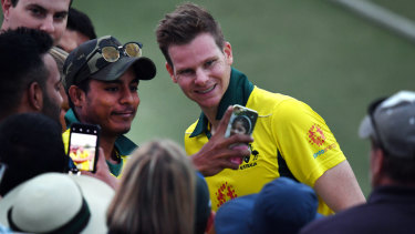Former Australia captain Steve Smith has been tipped to be influential in the World Cup.