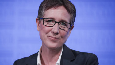 ACTU secretary Sally McManus says five days of leave a very small step in the right direction.