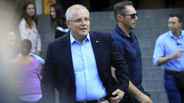 Scott Morrison was the superior salesman with a simpler line of attack, Liberal analysts say.