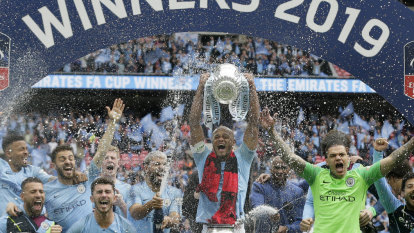 Man City to launch EPL title defence at West Ham