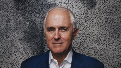 Use Biden agenda to commit to net zero: Malcolm Turnbull