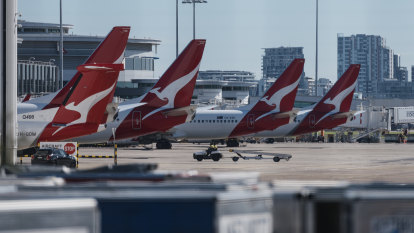 Airports reveal $3.5 billion blow in budget pitch for security support