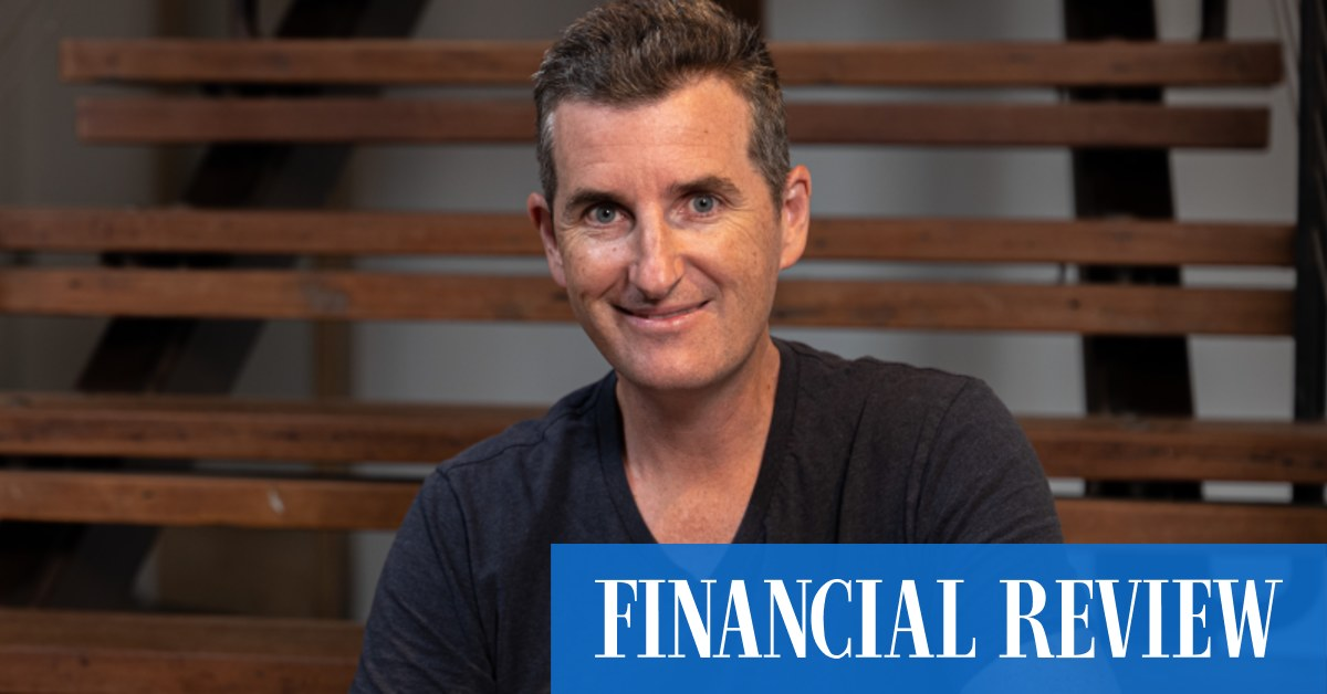 afr.com - James Eyers - Zepto to help retailers take payment straight from a bank account