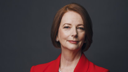 Who you vote for is a matter of life or death: Julia Gillard