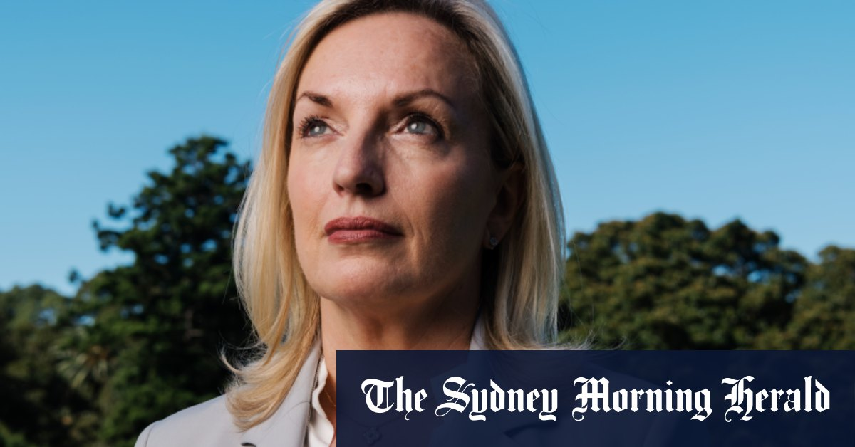 Senate inquiry calls for PM to apologise to Christine Holgate and Aus Post chair to resign – Sydney Morning Herald
