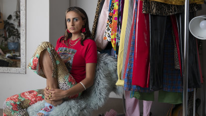 Second-hand clothing to overtake fast fashion