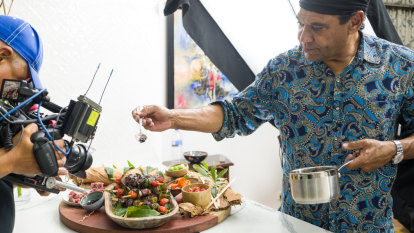 Time for Australia to acknowledge forgotten food history