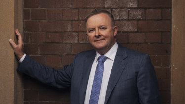 Anthony Albanese, a hero of Labor's Left, will lead significant soul-searching about the party's economic agenda.