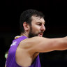 Bogut slams NBL, takes aim at NRL, AFL for playing on in coronavirus crisis